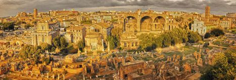 Contratos consensuales en Derecho romano (III): sociedad | LVDVS CHIRONIS 3.0 | Scoop.it
