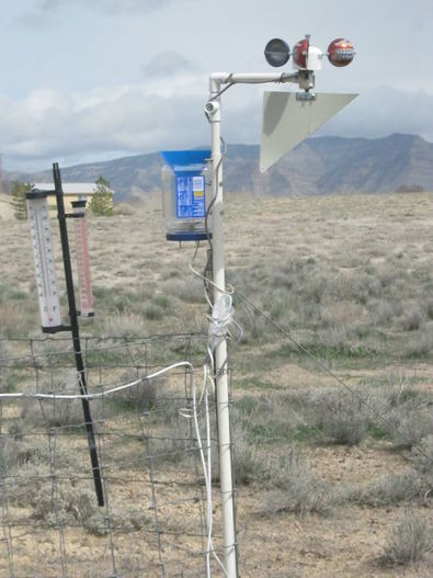 Arduino Weather Station Part3, Rain | Raspberry Pi | Scoop.it