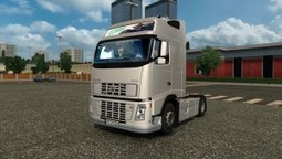 Volvo FH16 660 Grizzly | ETS2 Mods | Scoop.it
