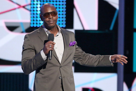 Dave Chappelle To Host 'Saturday Night Live' On November 12 | Winning The Internet | Scoop.it