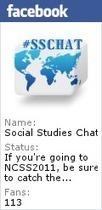 Social Studies Chat | I-Pad Resources | Scoop.it