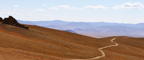 Voyage moto - La Mongolie à moto | Voyage moto en Asie | Scoop.it