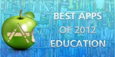 Best Education Apps for iPhone | FreshTechWeb | APP's in Education | Scoop.it