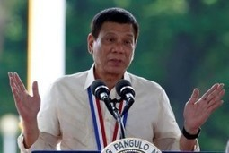 Philippines' Duterte: Obama must listen to me on human rights | travel and sports | Scoop.it