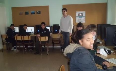 Cómo las redes educativas ayudan a alumnos con dificultades de aprendizaje (experiencia real) - Comunidad Todoele | Educación Intercultural | Scoop.it