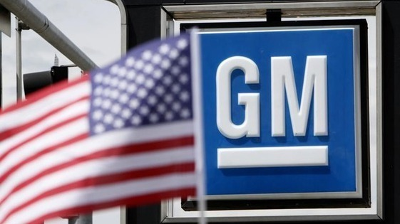 GM Recalls 7.6M Vehicles, Plans New 2Q Charge