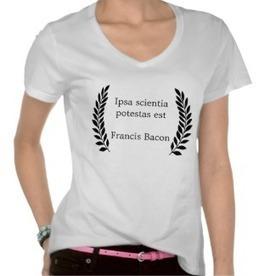 Knowledge is Power - Ipsa Scientia Potestas Est | Music and Movies... | Scoop.it