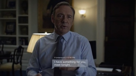 How Do You Show a Text Message in a Film? | Video Online | Scoop.it
