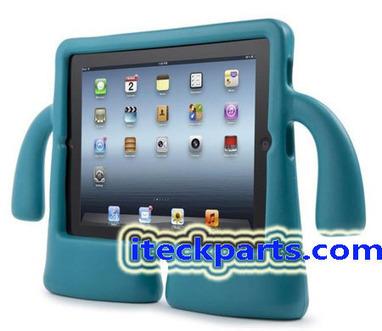 The New iPad /iPad 2 Speck iGuy Freestanding Foam Case ( Blue ) | Hot Sale Iteck Parts | Scoop.it