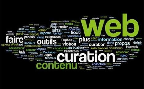 La curation, nouvelle tarte à la crème du web? | La Curation | Scoop.it