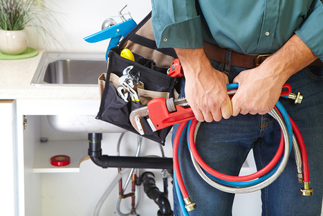 Appoint an Efficient Plumbing Service   Prime Innovation Building & Developments   Scoop.it