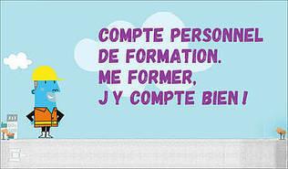 Un kit de communication pour expliquer le CPF aux salariés - OPCA Opcalia | Culture Mission Locale | Scoop.it