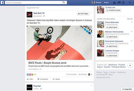 Главное онативной рекламе: пополочкам | MarTech : Маркетинговые технологии | Scoop.it