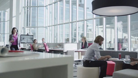 Seeking Mindfulness: Steelcase Study Reveals How to Help Employees Find Focus at Work | consciousness | Scoop.it