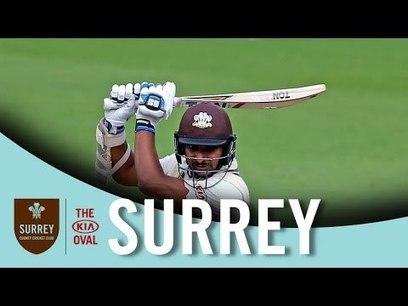(Video) Kumar Sangakkara 101 vs Northamptonshire, County Championship, 2015 | Sri Lanka Cricket | Scoop.it