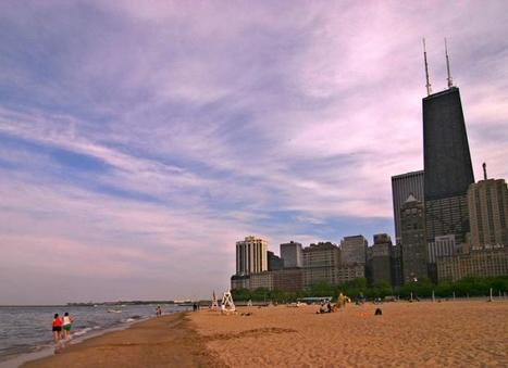 Chicago Beaches | Chicago Apartments Blog | Chicago Entertainment | Scoop.it