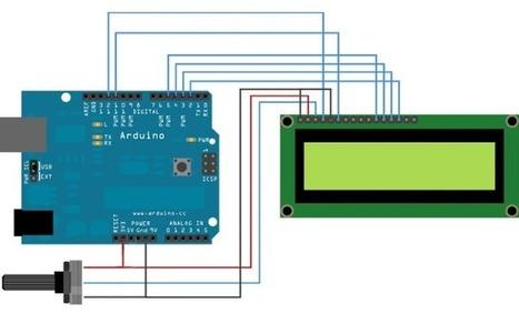 3 projets Arduino adaptés aux débutants   Elektronique   Scoop.it