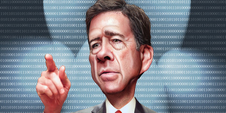FBI Director has a real problem with WhatsApp's encryption | Technological Sparks | Scoop.it