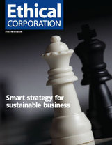 Ethical Corporation Reports - Smart Strategy for Sustainable Business | big picture business | Scoop.it