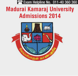 Madurai Kamaraj University Hotel Management Admissions 2014 Announced | Career and Education | Scoop.it