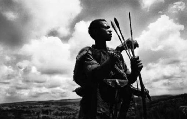 Des chasseurs-cueilleurs  kenyans dans l'attente d'une décision de justice historique   Survival   Kiosque du monde : Afrique   Scoop.it