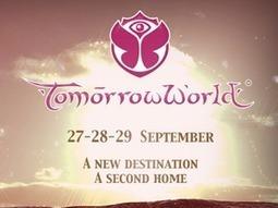 TomorrowWorld 2013: Initial Line Up | Musique, Arts visuels | Scoop.it