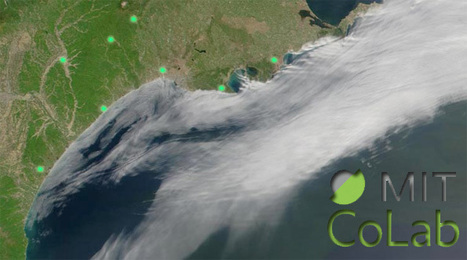 The Climate CoLab: Crowdsourcing Goes Green | Collective intelligence | Scoop.it