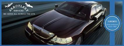 Luxury On Wheels: Aerofleet Cab Services by Audry Campbell | Airport Taxi Toronto | Scoop.it