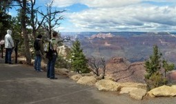 Grand Canyon News You May Have Missed Week of January 27th 2014   Grand Canyon National Park News   Scoop.it
