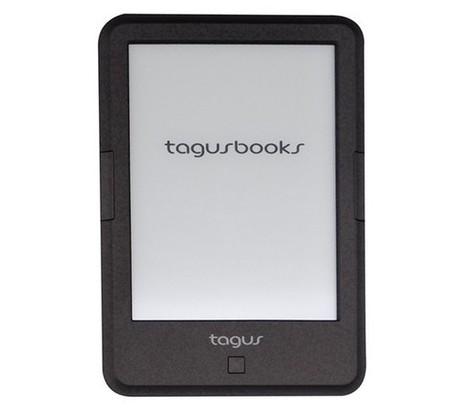 El Corte Inglés adopta Tagus, el libro electrónico de la Casa del Libro   Editoriales y plataformas   Scoop.it