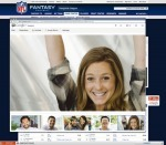Take That, Yahoo Fantasy Football: NFL Adds Google+ Hangouts To Its Fantasy Football Site | TechCrunch | The Google+ Project | Scoop.it