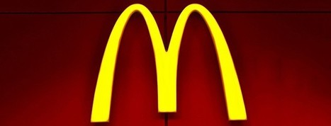 Report: #GMO #McDonald's Global Profits Are Continuing to Fall fuck #fastfood #health | Messenger for mother Earth | Scoop.it