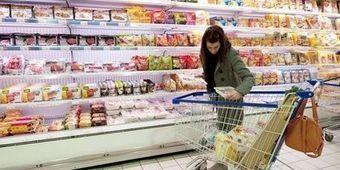 Les prix à la consommation ont baissé de 0,1% en avril | Lycée Racine Economie Terminale | Scoop.it