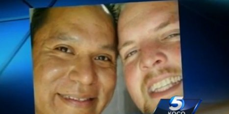 How This Gay Couple Brilliantly Defied Their State's Anti-Gay Law | Gender, Religion, & Politics | Scoop.it