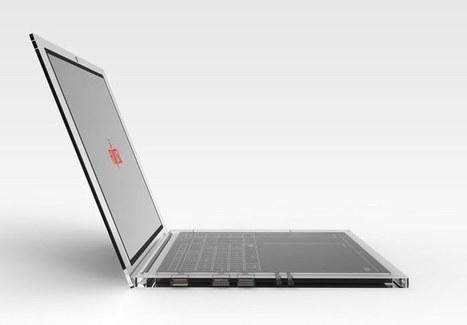 Neowin.net - The world's first solar powered laptop? | Techie News From Around The World | Scoop.it
