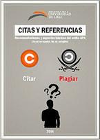 Citas y referencias : recomendaciones y aspectos básicos del estilo APA | Universo Abierto | Bibliotecas y Educación Superior | Scoop.it