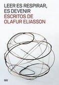 Olafur Eliasson: cómo compartir miradas sobre el mundo - GGBlog - Editorial Gustavo Gili | Ilustracion | Scoop.it