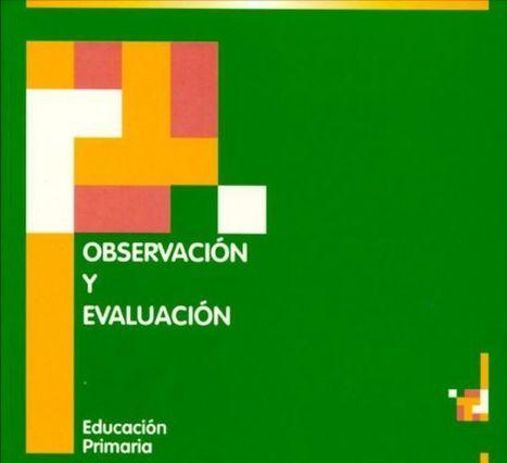Observación y Evaluación – Mejorando nuestra Práctica Evaluativa | eBook | Recull diari | Scoop.it
