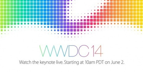 Apple Will Be Streaming the WWDC Keynote Live - Touch Arcade | Apple News and Rumors | Scoop.it