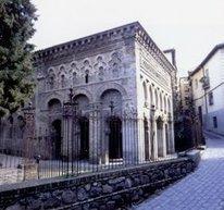Mezquita del Cristo de la Luz - Tierra de don Quijote | Plena Edad Media | Scoop.it