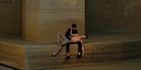 Wankyu Ryu and Jinsung Jang by Au Matt | Daily Male Models | Male Models Smoker | Scoop.it
