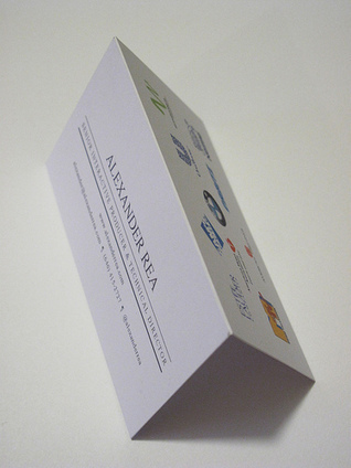 25 Examples of Super Creative Resume Design   timms brand design   Scoop.it