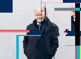 Veijo Hintsanen, rehtori emeritus HAMK: Älä sopeudu hitaasti - STTK | Mielikuvituskoulu | Scoop.it