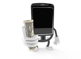 Top 5 Mobile Commerce Trends | Go Mobile | Scoop.it