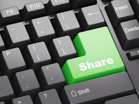 No sharing economy without social media | Peer2Politics | Scoop.it