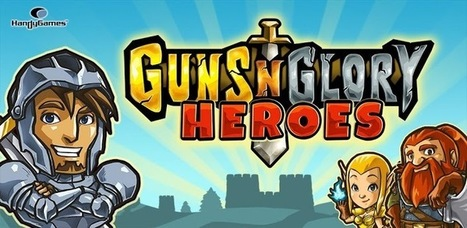 Guns'n'Glory Heroes Premium v1.0.0 (paid) apk download   ApkCruze-Free Android Apps,Games Download From Android Market   game   Scoop.it