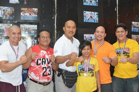 World Record Holder Masangkay claims two National titles in Bench Press Raw - Pinoyathletics.info | Other Sports | Scoop.it