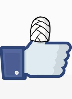 Facebook et les jeunes : je t'aime moi non plus. | WebMarketing & Social Media | Scoop.it