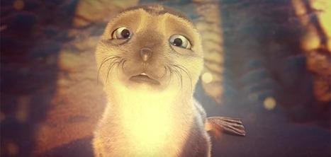 Cette émouvante vidéo d'animation illustre la cruauté humaine envers les animaux | Chronique d'un pays où il ne se passe rien... ou presque ! | Scoop.it
