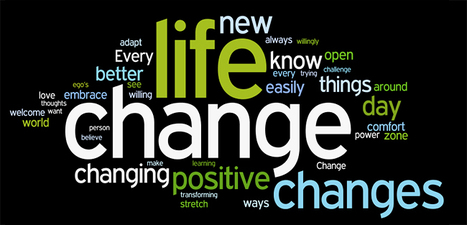 What Are the Leadership Qualities for Sustainable Change Management? | Business change | Scoop.it